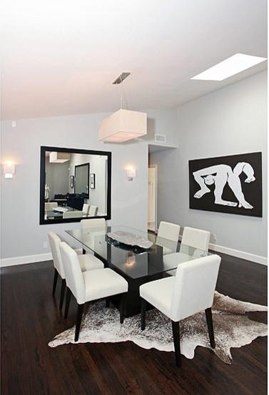 Design Ruang Makan Minimalis  My hoMe