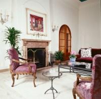 1920's Italian Villa - Lemon Heights - Traditional ...