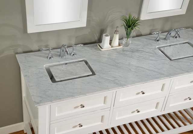 double square sinks for 70 cabinet for lovely home interior design idea