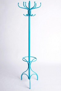Coming and Going Coat Rack - Modern - Coatracks And ...