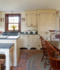 Farmhouse Kitchen Floor Ideas | online information