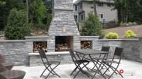 Isokern Fireplaces - Contemporary - Patio - sacramento ...