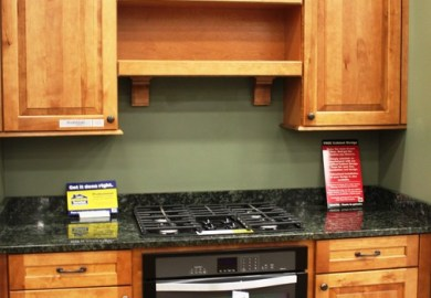Ready Made Kitchen Cabinets At Lowes
