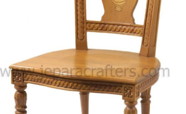 Teak Dining Chairs For Indoor Furniture Dining Chairs