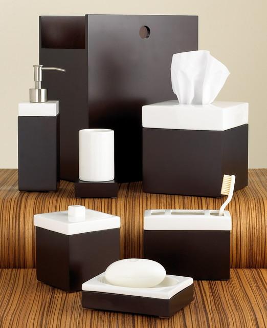 "Hotel Collection ""standard Suite"" Bath Accessories"