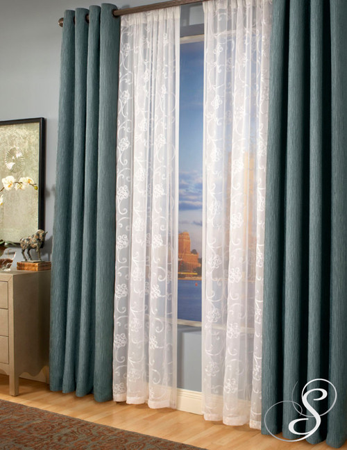 Double Hung Window: Double Hung Window Curtains