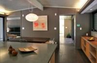 Mid Century Modern Eichler-esque Remodel Kitchen ...