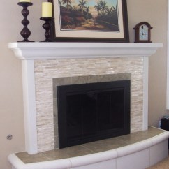 San Diego Kitchen Remodel Boos Islands Family Room Fireplace - Contemporary Living ...