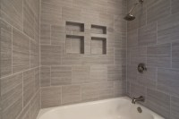 gray tile horizontal