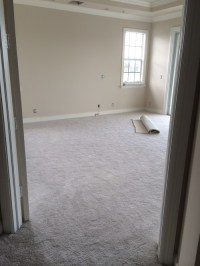 Help with paint color - gray carpet
