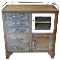 Industrial Cabinet,IndustrialStyle Cabinet ...