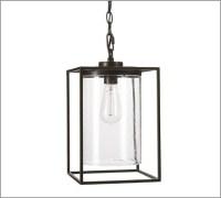 Garrison Pendant - Modern - Outdoor Hanging Lights - by ...
