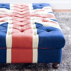 Small Apartment Sofa Sectional Upholstery Cleaning Chennai British Flag Ottoman - Contemporary Living Room ...