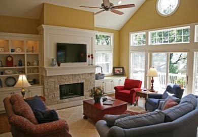 Country Home Home Design Photos Houzz