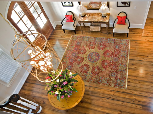 Inspiring Spaces   Grand Foyer
