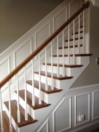 Stairs Moulding Ideas | Joy Studio Design Gallery - Best ...