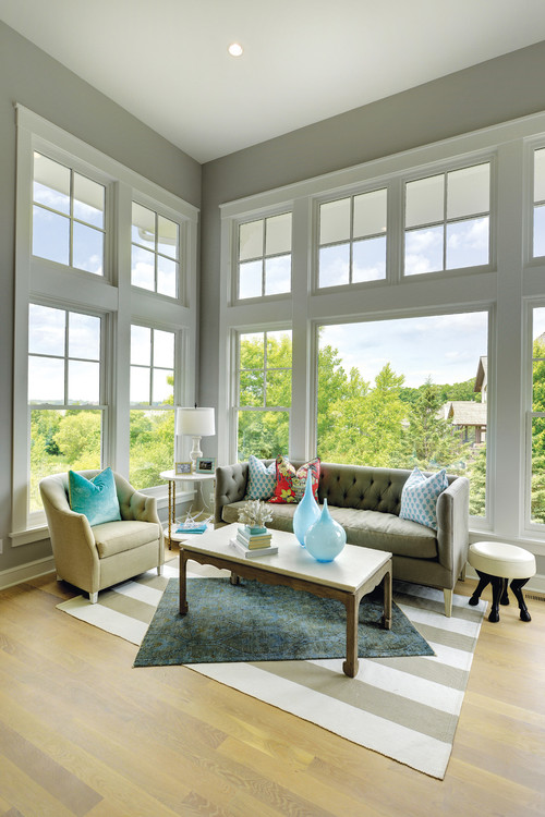 Benjamin Moore S Best Selling Grays Evolution Of Style