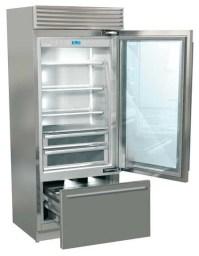Fhiaba Refrigerator XI8990TGT Professional Series Glass ...