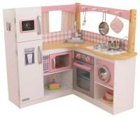Kidkraft Home Indoor Decorative Kids Pretty Girls Grand ...