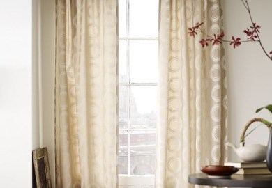 Modern Curtains For Windows