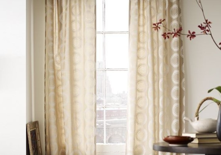Modern Curtains For Windows