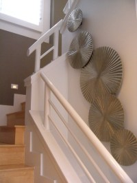 Staircase & Wall Decor - Modern - Staircase - los angeles ...