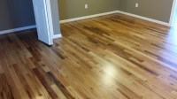Red Oak Floors #2 Common Sanded & Finished - Traditional ...