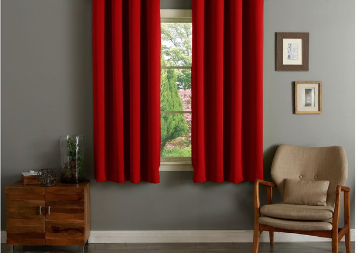 Thermal Curtains Grommet