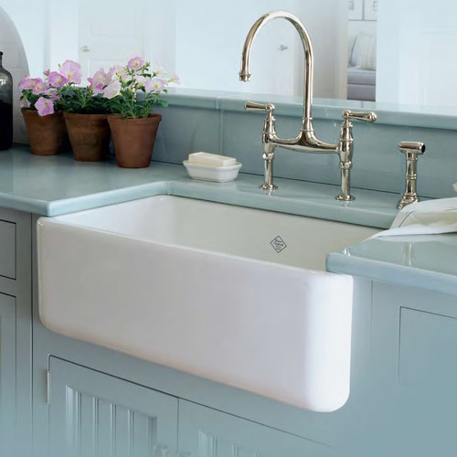 porcelain kitchen sink cabinet fire clay farm sinks vs reviews ratings prices each is hand crafted it will say in the specs to have on site for install as every vary slightly that s part of its charm
