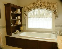 Arched Window Valance Home Design Ideas, Pictures, Remodel ...