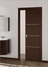 Milano-1M5 Interior Door - Contemporary - Interior Doors ...