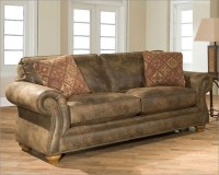 Broyhill - Laramie Queen Sleeper Sofa and Loveseat in ...