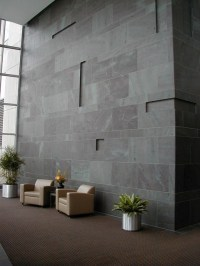 Slate Wall Panels - Wall Panels - other metro - by Vermont ...