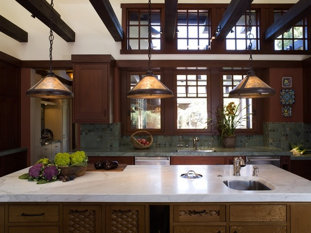 beautiful kitchen rugs islands for sale california contemporary craftsman - ...