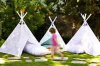 Tips for Going Backyard Camping   INSTALL-IT-DIRECT