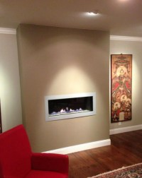 Indoor Gas Fireplaces - Contemporary - Contemporary ...