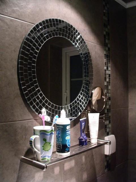 Decorative Bathroom Mirrors  visionencarrera