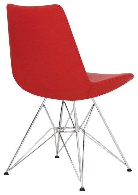 Eiffel Tower Chair by sohoConcept  Contemporary  Dining