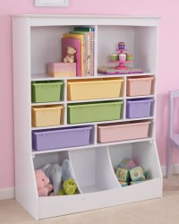 Kids Toy Storage | Casual Cottage