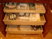Pull Out Shelves for Your Kitchen Cabinets - Kitchen ...
