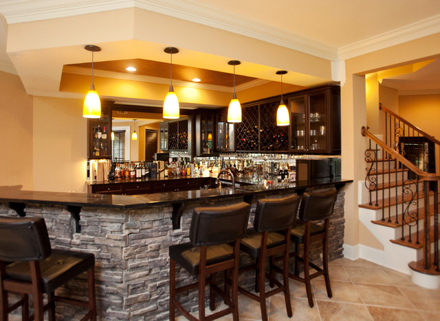 Bar Renovation Ideas
