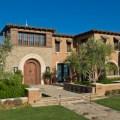 Tuscan architecture mediterranean exterior orange county by
