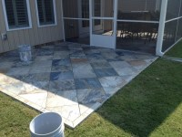 Patios - Traditional - Patio - other metro - by Floor ...