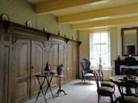 Classic 1930s Dutch living room - Traditional - Living ...