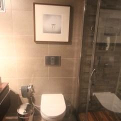 Kitchen Redo Stacked Stone Backsplash Small Bathroom Solutions