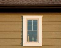 Window Trim Exterior Design Ideas, Pictures, Remodel & Decor
