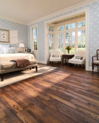Reclaimed Distressed Oak - Traditional - Living Room ...