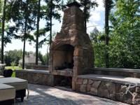 Private Residence Backyard Retreat