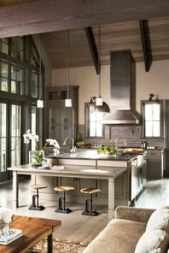 countertop choices for today's homeowners
