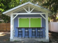 Livable Shed Design Ideas - Artist Studio, Guest Cottage ...